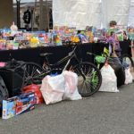 8th Annual Limoncello Toys for Tot Drive